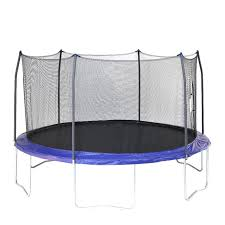 Mini Trampoline With Handrail Toddler U0026 Kids U0027 Trampolines Toys