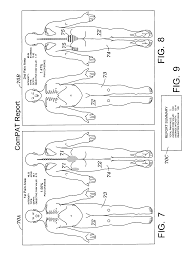 patent us8046241 computer pain assessment tool google patents