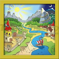 immagini cornici per bambini 25 best adesivi murali cornici per bambini images on