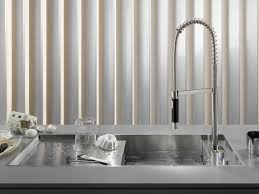 kitchen delta touch faucet not working bathroom waterfall faucet