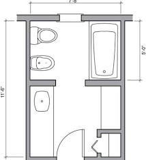 Master Bathroom Floor Plans Bathroom Floor Plans Bathroom Floor - Master bathroom design plans