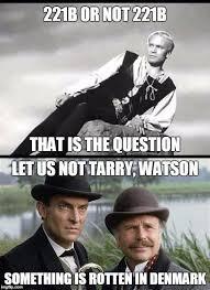 Sherlock Holmes Memes - sherlock holmes imgflip