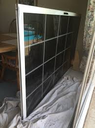 Patio Door Repair Aluminium Sliding Door Repairs Perth Womenofpower Info