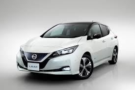 nissan leaf india launch nissan to bring the new nissan leaf to thailand news nissan