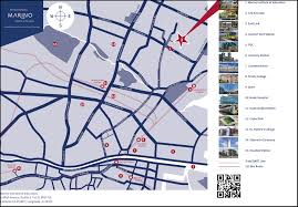 How To Plan A Route On Google Maps by How To Find Us Marino Institute Of Education