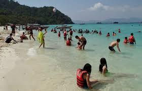 tezza u0027s beaches and islands coral island