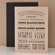 casual wedding invitation wording theruntime com