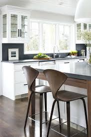 Center Island Kitchen Designs Kitchen Design Awesome Chrome Bar Stools Swivel Modern Kitchen