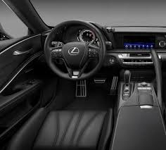 lexus lc 500 black price new lexus lc 500 at sterling mccall lexus houston