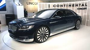 lincoln 2017 2017 lincoln continental clublexus lexus forum discussion