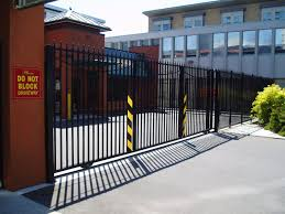 security gate plans ideas and sliding deck images wood design