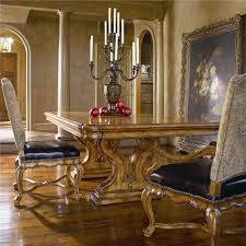 Dining Room Chair Legs Dining Room Classy Dining Room Decoration Using Square Oak Wood