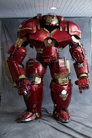 realistic costumes this hulkbuster costume is the most realistic of all time