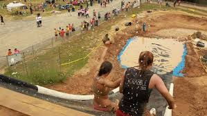 Rugged Manaic Rugged Maniac Obstacle Race Events Races Courses Pinterest