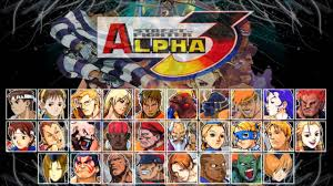 rose theme alpha 3 street fighter alpha 3 all character themes youtube