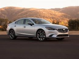 mazda saloon cars mazda 6 saloon 2 2d se l nav auto car leasing nationwide vehicle