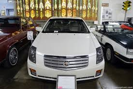 cts 03 cadillac auction results and sales data for 2003 cadillac cts