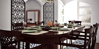 dining room table settings 27 modern dining table setting ideas