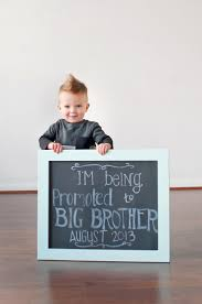 thanksgiving baby announcement ideas 30 creative ways to announce pregnancy sibling announcement