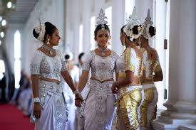 sri lankan national dress sri lanka national dress other dresses dressesss