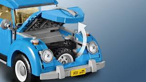 lego volkswagen mini 10252 volkswagen beetle products and sets u2013 creator expert lego