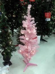 Walmart Fiber Optic Christmas Tree Pink Christmas Tree Walmart Cool Dollar Tree Gifts Dollar Tree