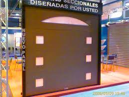 puertas de cocheras automaticas puerta de garaje automatica puertas autom磧ticas eurodoors