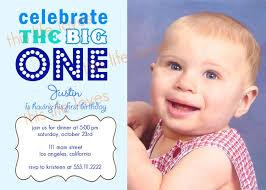 first birthday invitations boy wording gallery invitation design