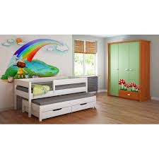 trundle bed for kids and children with trundle bed  junior for kids children juniors single white  from childrensbedshomecom