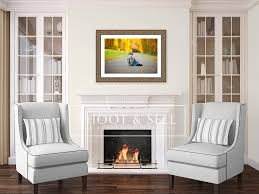 shoot and sell fireplace ii with chairs binhminh decoration