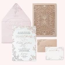 wedding invitations miami lasercuts fonts and florals oh my luxury wedding invitations