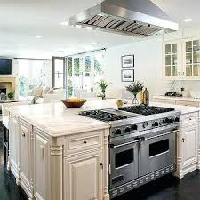 kitchen islands with stove kitchen island cooktop exquisite kitchen island with range best