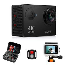 Wisconsin best camera for travel images Fitfort action camera 4k wifi ultra hd waterproof jpg