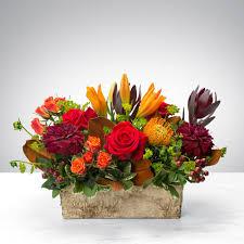 thanksgiving flower delivery in ozark hazel s flowers