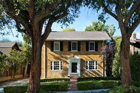 pasadena colonial revival converted from 19th century barn asks