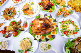 create a delicious thanksgiving dinner one atlanta restaurant at