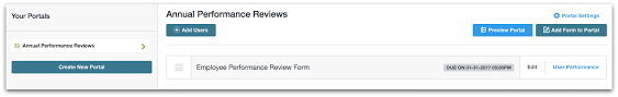 3 ways to automate employee annual reviews formstack blog