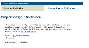 Navy Knowledge Online Help Desk Phishing And Spam Alerts California State University Los Angeles