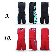 aliexpress com buy custom latest design basketball jersey print