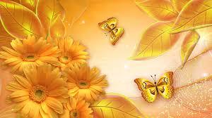 wallpapers of glitter butterflies sprinkles tag wallpapers shadow flowers flower swish persona