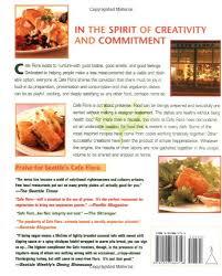 cafe flora cookbook catherine geier carol brown 9781557884718