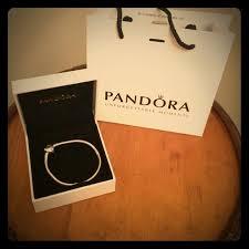 pandora silver heart bracelet images 54 off pandora jewelry pandora silver charm bracelet with heart jpg