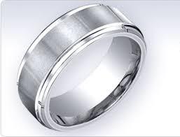 mens wedding bands cobalt top 10 new metals for s wedding bands