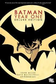 batman year one batman year one 1 tpb issue