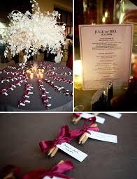 Tree Centerpiece Wedding by Silver Dollar Tree Diy Update Wedding Terranea Wedding 08