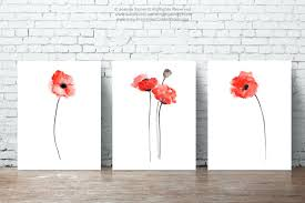home decor az decorations poppy flower home decor red poppy home decor poppy