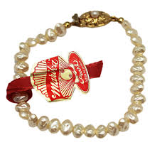 pearl bracelet with gold beads images Cheap pearl and gold bead bracelet find pearl and gold bead jpg