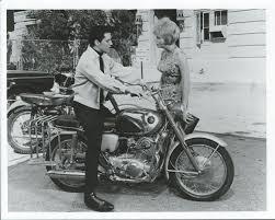 1965 Honda 150 Scotty Moore Elvis Presley U0027s 1965 Honda Dream Ca77