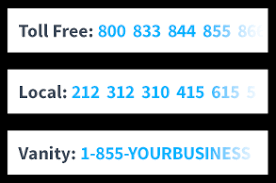 Vanity 800 Numbers For Sale Unitel Voice Virtual Phone Systems For Small Business Owners