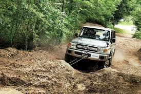 land cruiser 70 pickup toyota land cruiser 70 re released to celebrate 30 years of iconic
